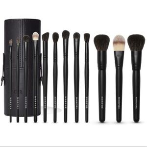 BNIB Morphe 12-pc Vacay Mode Brush Collection
